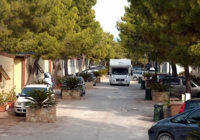 Campeggio Villaggio Rais Gerbi
